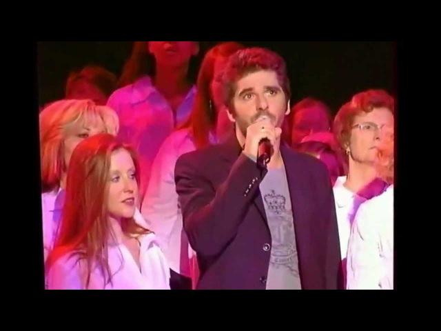 Patrick Fiori - Les 500 choristes avec Patrick Fiori et Mimie Mathy - Message personnel