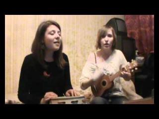 Elephant Gun - Beirut (ukulele cover)