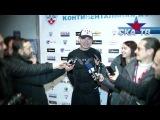 СКА-ТВ: Иван Непряев о победе над ХК
