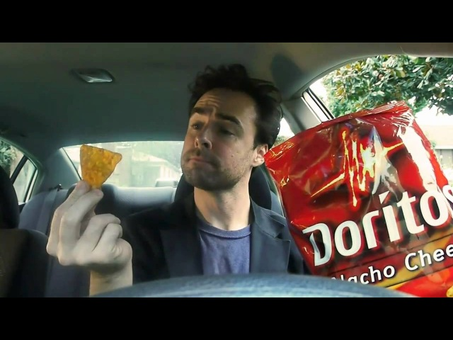 Doritos Banned Super Bowl Commercial 2012 Part 2 of 2