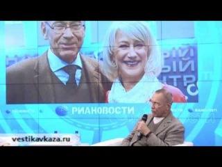 А  Кончаловский о России Часть I