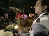 Santa Palabra - NG La Banda - LIVE
