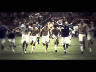 Losers & Winners - Group A - Who Will Save You Now - UEFA EURO 2012
