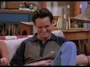 Friends-It's morphing time! Ross,Chand,Joe-Power Rangers!