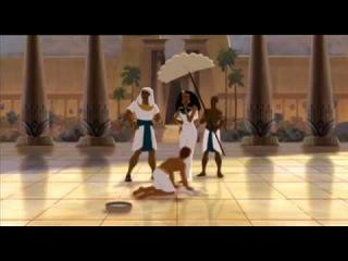 Библейские сказания: Иосиф - царь сновидений
