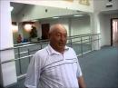 Дед 72 лет поднимает ЗУБАМИ 52 КГ !!!!!!