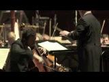A. Khramouchin E. Krivine Dvorak Cello Concerto part1
