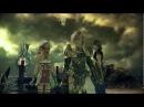 Final Fantasy XIII-2 | Change the Future trailer (2012) PS3 XBox 360