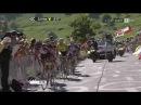 Tour de Francia 2008 Etapa 17 Embrun Alpe d Huez
