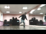 POPPING, HIP-HOP, HOUSE DANCE, ELECTRO BY NONAME DANCER