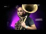 LaBrassBanda - Ragga (Live Haldern Pop 2011)