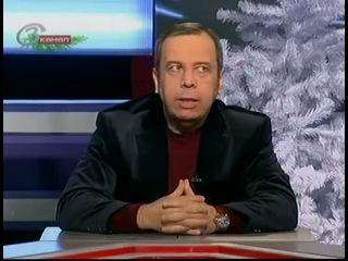 Алексей Ковальков - врач-диетолог