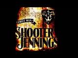 Shooter Jennings - The Black Dog