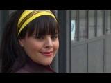KAMINO Paris - Vêtements grande taille - Le film avec stephanie zwicky (Plus size model)