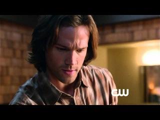 Сверхъестественное Supernatural 8 сезон 15 серия отрывок.