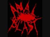 Anal Blast - Tampon Teabag