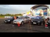 Эротическая мойка на Автоэкзотике 2012 в Ярославле