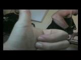 Benighted - Nemesis video clip  (french Brutal Death Metal/Grind)