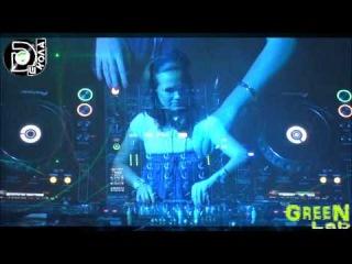DJ Lera (student of DJ School