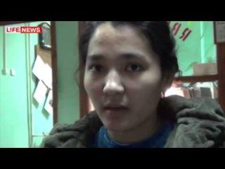 19 летнюю девушку, принявшую христианство в России, депортируют в Афганистан, где ей грозит казнь
