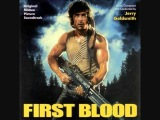 Rambo First Blood Full Soundtrack