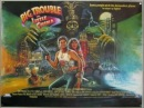 Big Trouble In Little China - Pork Chop Express