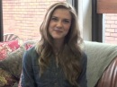 Sara Canning Gets Saucy For I Put A Hit On You