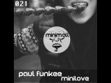 Paul Funkee - Minilove
