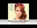 Lana Del Rey - Blue Jeans (Moonlight Matters Remix)