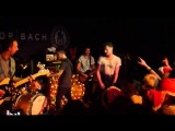 Kids In Glass Houses - Locked Out Of Heaven (Bruno Mars Cover) - Live - Clwb Ifor Bach - 201212