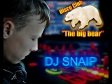 Global DJ's &amp Sarvi &amp Chuckie &amp Duck Sauce &amp Tujamo Big Bad Amore (DJ SNAIP MashUp)