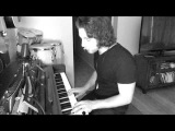 Both of Us by B.o.B feat. Taylor Swift (piano cover)