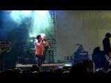 Zeromancer - Sinners International @ The Agra, WGT Leipzig 2010