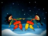 Punjabi Christmas Song