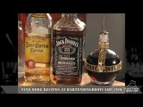 How to make a Punch in the Face Cocktail - Drink recipes from Bartending Bootcamp