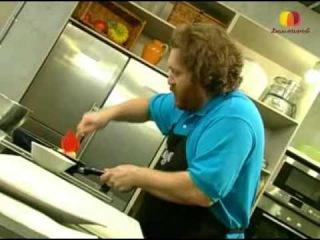 Еда с Алексеем Зиминым: Картофельное пюре
