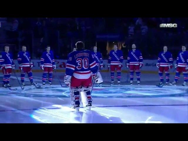 New York Rangers - Game Time [2013]