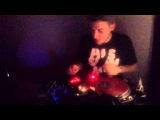 DJ Czarny&ampTas - Passion, music, hip-hop Hip-Hop Session, Propaganda, Lviv