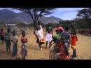 Зелёные холмы Африки. Кения 2011