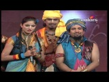 India's Got Talent Season 3 - Madhavas' rocking bhajans get kudos (Ep. 17, 4/8)