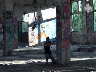 Шаг за грань(трейлер)