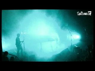 Тараканы! - Поезд В Сторону Арбатской (Live At Аврора 24.02.13)