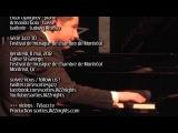 Eldar Djangirov Trio - FMCM 2012 - 11 mai - Blink - TVJazz.tv