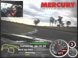 Tarzan Yamada WTAC EC 2011 R35 GTR
