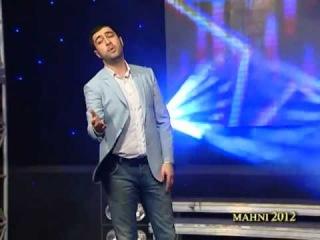 Mahni 2012 - Super Show | Humay, Namiq Qaraçuxurlu, Musa musayev & Təranə Qumral.flv