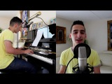 David Guetta - Little Bad Girl feat. Taio Cruz &amp Ludacris (Cover) by K