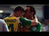 Brasil 3 X 2 Espanha 18.11.2012 FIFA World Cup Of Futsal