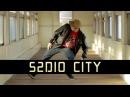 S2DIO CITY: THE ENTRY ft. Soh Tetris Tanaka [DS2DIO]