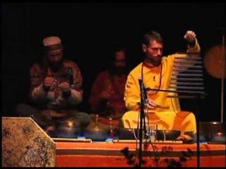 Концерт-медитация