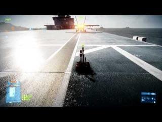 Battlefield 3 Tribute - EOD Adventure